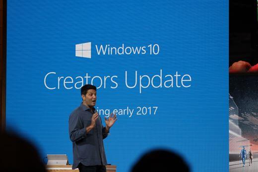 Windows 10 işletim sisteminden 3D atağı