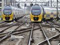 Hollanda, raylı sistemlerinin enerjisini rüzgardan sağlamaya başladı