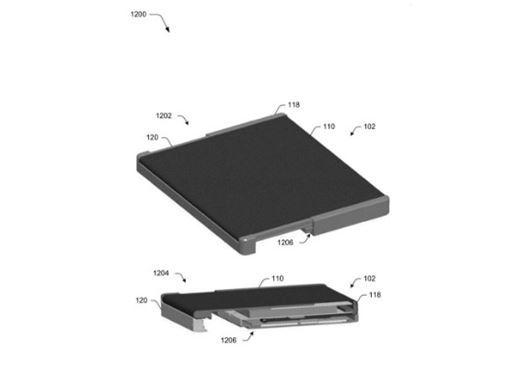 Microsoft'tan tablete dönüşebilen akıllı telefon