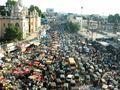 Hindistan'ın çılgın trafiği otonom araçlar için bulunmaz nimet