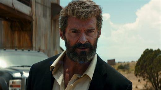 Yeni Wolverine filmi Logan'dan son fragman yayınlandı