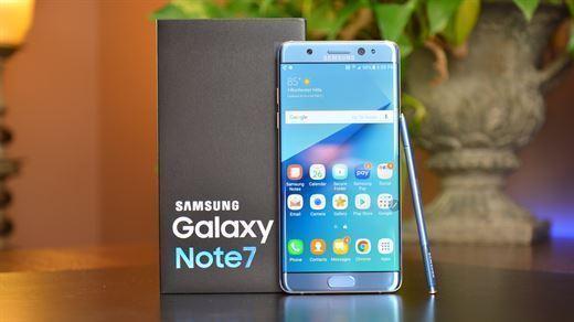 Samsung, Galaxy Note 7'deki sorunu 23 Ocak'ta açıklayacak