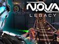 N.O.V.A. Legacy sadece Android için indirmeye sunuldu