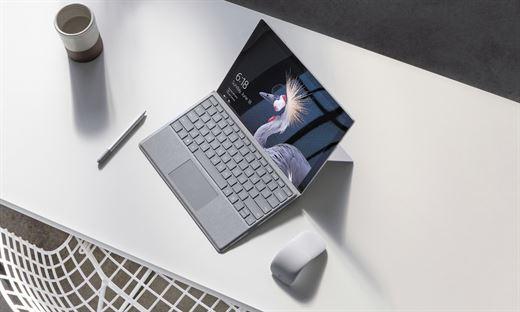 Microsoft Surface Pro: Şimdiye kadar en incesi