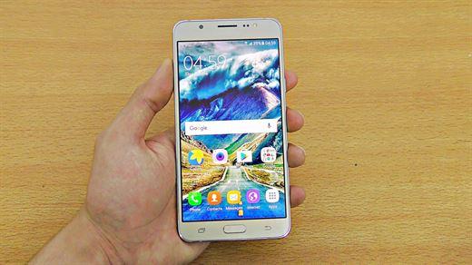 Samsung Galaxy Wide 2 (Galaxy J7 2017?) duyuruldu