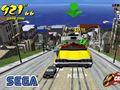 Crazy Taxi Classic, iOS ve Android için ücretsiz oldu