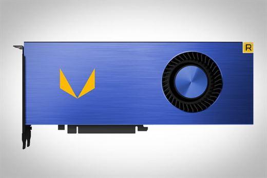 AMD Vega ekran kartlarının enerji tüketimi oldukça yüksek