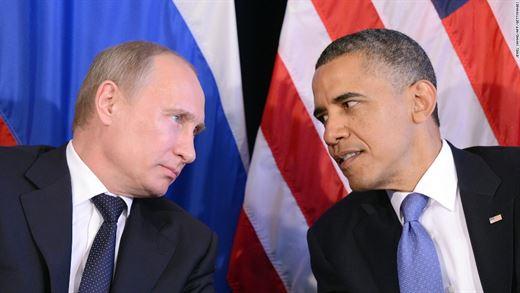 Obama, Rusya'ya siber saldırı emri vermiş