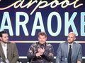 Carpool Karaoke Türkçe altyazılı olarak Apple Music'te