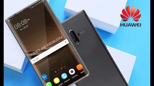 Huawei Mate 10 sızıntılarının ardı arkası kesilmiyor