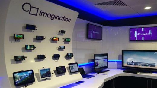 Imagination Technologies de Çinlilere satıldı