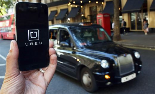 Uber, lisans iptaline karşı 500.000 imza topladı