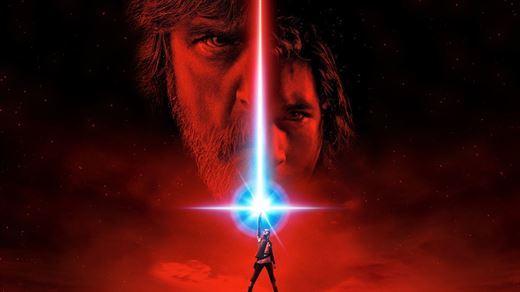 Star Wars: The Last Jedi'dan yeni görüntüler paylaşıldı