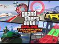 """GTA Online'a yeni bir boyut kazandıracak """"Transform Races"""" güncellemesi 17 Ekim'de yayınlanacak"""