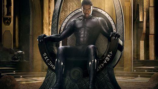 Black Panther detaylı fragmanı geldi