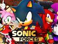 Sonic Forces: Speed Battles ile çoklu mücadeleler başlıyor