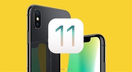 iOS 11.2.5 yayınlandı!