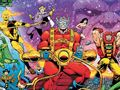 DC Comics'in en sevilen serilerinden The New Gods film oluyor