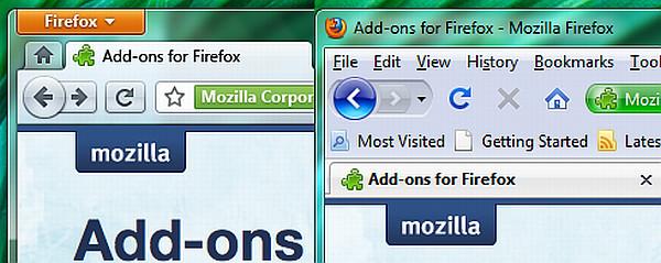firefox 3640oteleme 2 dh fx57 - Firefox 3.6 ertelendi, Firefox 4.0 Planlanandan Sonra Gelecek