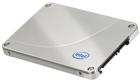 intel x25v 40gb dh fx57 - Intel'den d���k maliyetli yeni SSD; 40GB kapasiteli X25-V