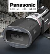 Panasonic'in 2011 model 3D kamera ve fotoğraf makinaları