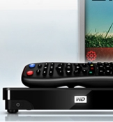 WD TV Live Hub video inceleme