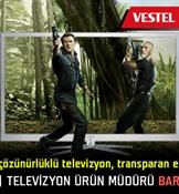 Vestel'den 4K televizyon, smart tv ve daha fazlası