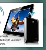 Seagate GoFlex Satellite video inceleme
