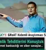 Kaspersky ile Güncel Güvenlik Risklerini Konuştuk!