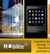 Mobilite: İstanbul'a yeni Apple Store, IOS8 Özel Klavyeler, Samsung Apple İçin Üretim Yapacak ve Dahası...