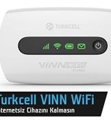 Turkcell Vınn WiFi Modem Video İnceleme