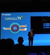 Turkcell'in yeni TV platformu Turkcell TV Plus lanse edildi