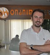 Mesut Çevik ile Canlı 2014