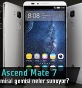 Huawei Ascend Mate 7 Video İnceleme