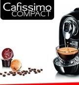 Tchibo Cafissimo Compact hakkında merak edilenler