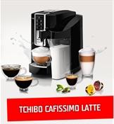 Tchibo Cafissimo Latte