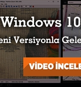 Windows 10 10547 inceleme