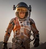 Dijital Perde : Marslı Film İncelemesi