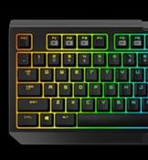 Razer BlackWidow Tournament Edition Chroma inceleme videosu