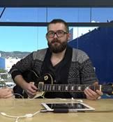 Müzisyenler için iPad ile Gitar kullanımı ve fazlası bu video rehberde
