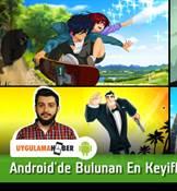 Android'de bulunan 5 keyifli sonsuz koşu oyunu incelemesi