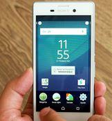 Sony Xperia M4 Aqua'da Android 6.0 inceleme videosu
