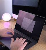 Apple MacBook Pro Touchbar kutusundan çıkıyor, işte ilk izlenimler