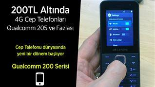 200TL altında 4G Telefon