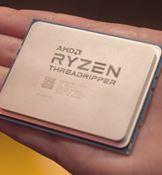AMD'nin 16 çekirdekli Ryzen Threadripper işlemcisi elimizde: Canavar!