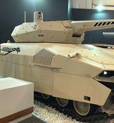 Kara savaşları için son teknoloji sistem: KORHAN