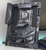 ASUS ROG Strix X299-E Gaming anakart incelemesi