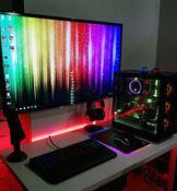 10.000TL'lik RGB Oyuncu sistemi kurduk