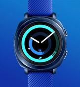 Samsung Gear Sport akıllı saat ön inceleme videosu