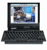 Efsanevi dizüstü bilgisayar klavyesi